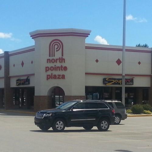 North Pointe Plaza