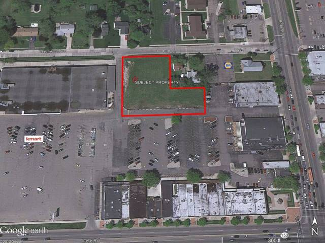 Commercial Property For Sale In Garden City Mi