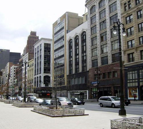 Sander & Grinnell Buildings