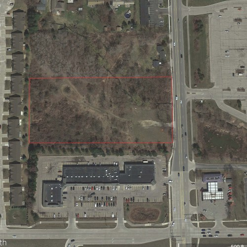 5 Acres for sale in Washington Twp.