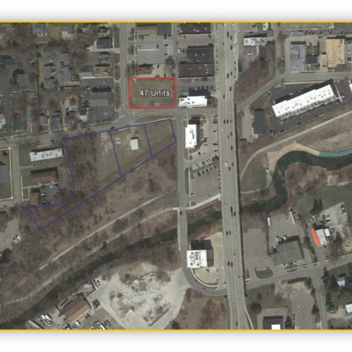 Redevelopment opportunity in Rochester