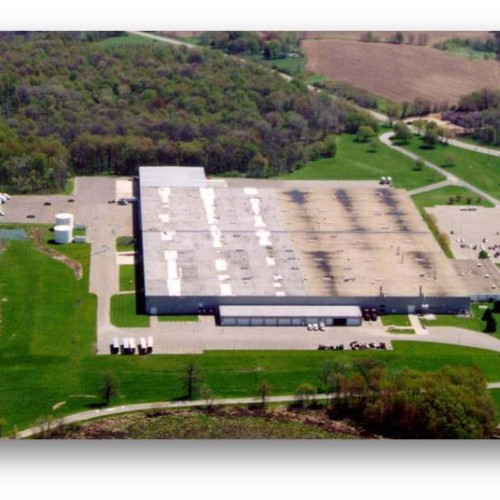 Industrial Sublease
