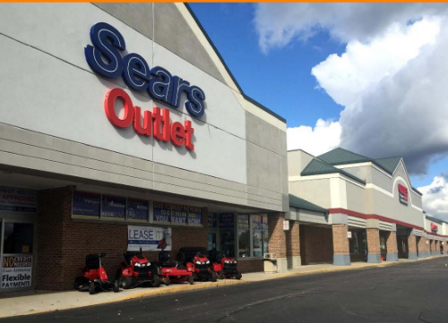 Retail Space for Lease in Taylor