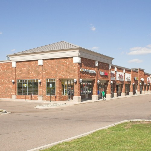 Retail Space for Lease at Briarwood Center