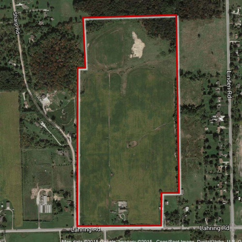 6014 Lahring- 78.42 Acres