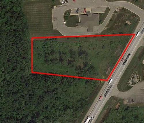 32 Mile & Gratiot Ave- 1.95 Acres