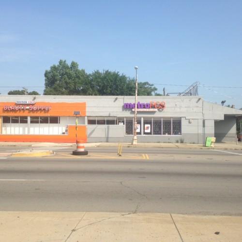 2645 W Davison St, Detroit