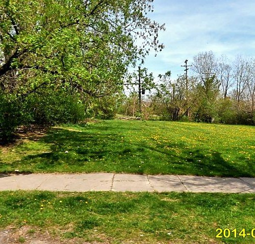 4365 Bellevue – Vacant Land