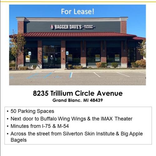 8235 Trillium Circle Ave